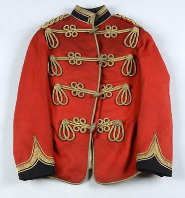 Pre WWI British Officer's Staff Tunic