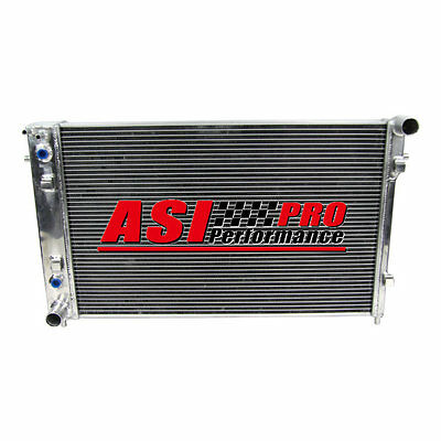3 ROW Aluminum Radiator For 02 03 04 HOLDEN COMMODORE VY SS 5.7L GEN 3 V8 LS1