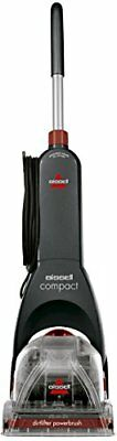 Bissell Compact Carpet Cleaner 48x 4N aspirapolvere, 2l, 450W (Y3l)