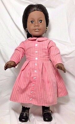 """Pleasant Company American Girl  The Lovely """"ADDY"""" Doll 18"""" Free Shipping!"""