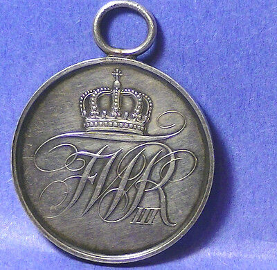 Authentic German Prussian General Honour Decoration II