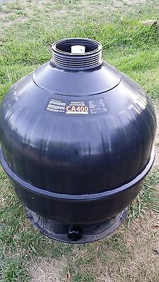Astral Pool CA 400 Sand Filter Spa