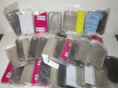 Wholesale, Joblot, Carboot Iphone 4/4S Cases/covers New & Screen Protectors