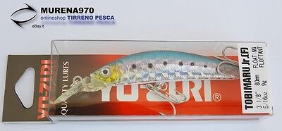 ARTIFICIALE YO-ZURY TOBIMARU F236 80mm - 9gr F colore C136 PESCA -Y504