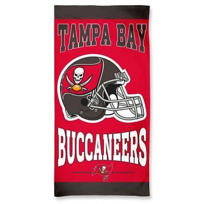 McArthur Tampa Bay Buccaneers American Football NFL Strandtuch