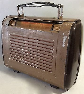 Antique/Vintage Philips Radio