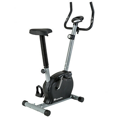 Velo D Appartement Elliptique Ergometre Fitness Cardio Gym Avec Ordinateur Lcd N