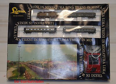 Lima Spur N FS Italy Zugpackung Micro Model -Rarität--- Bo2137
