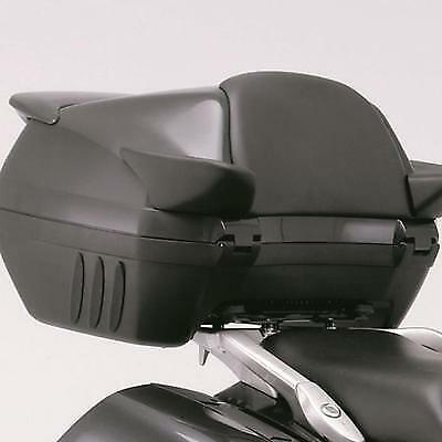 Genuine Honda ST1300 2010 45L Top Box Kit Graphite Black Part # 08L55-MCS-863Z