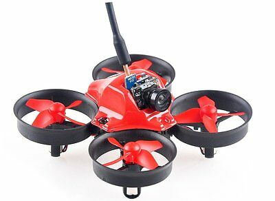 Makerfire Tiny Whoop Micro Indoor FPV Racing Drone MULTIPLE LISTING