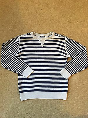 Next Boys Jumper Age 6 Years.