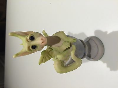 Whimsical World of pocket dragons A Good Egg one of the original 25