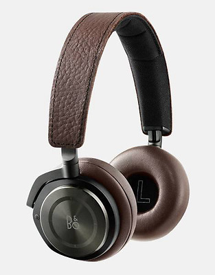 Bang & Olufsen BeoPlay H8 Headphones - BNIB - Fast Delivery