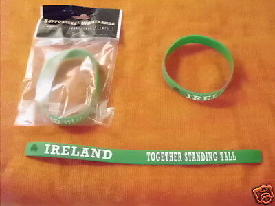 """Irish Republican Wristbands, """"ireland Together Standing Tall""""  New Release"""