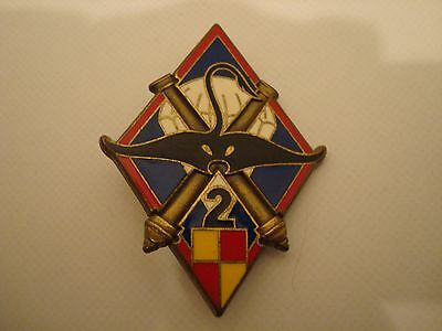 French Airborne  Badge