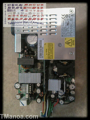 Avaya IP Office 500V1/V2 Power Supply 700500985 46YPW0002UKAA 40YPW0002UKAB