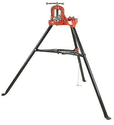RIDGID® 40130 40-A Portable TRISTAND® Yoke Vise  (Reconditioned)