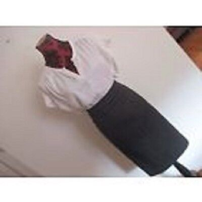 TABLE EIGHT top & skirt size 16