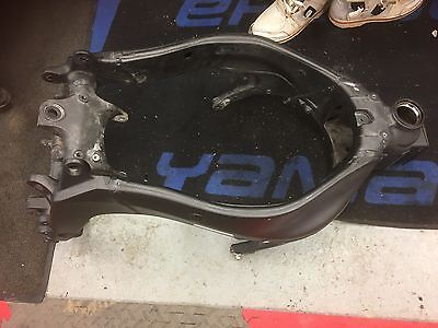 KAWASAKI ZX-6R  2009 onwards MAIN FRAME  v5 usa