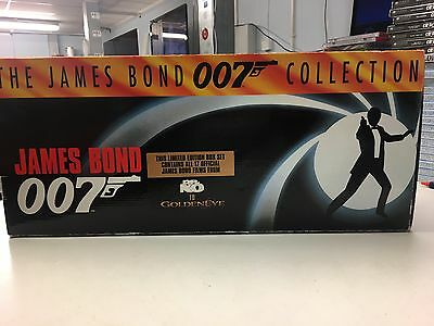 The James Bond 007 Collection