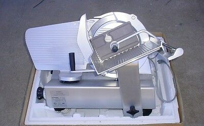 BIZERBA Commercial Meat Cheese Deli Slicer! SE12D AUTOMATIC
