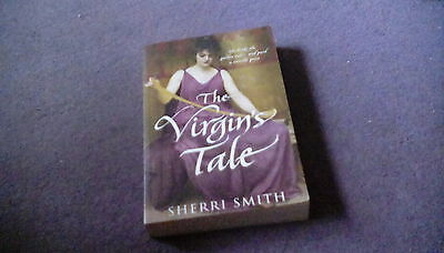 The virgin's tale.