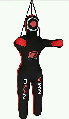 Grappling Dummy (professional) MMA Wrestling Punch Bag Judo Martial Arts 40""