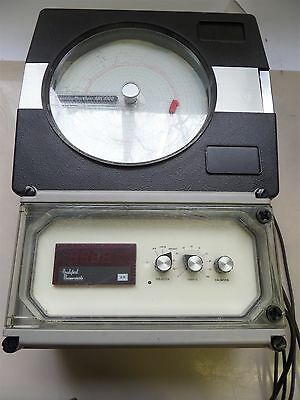 Analytical Measuements Complete PH Recording System LDI 34 ARC 4100