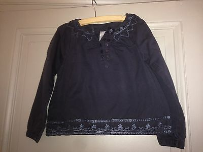 Blouse Cyrillus Taille 4 Ans