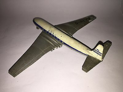 Dinky Dh Comet Aircraft - G-Alyv  - #702