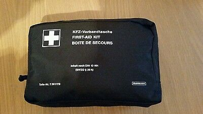 Bmw First Aid Kit Genuine Bmw Part