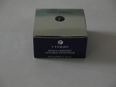 Miniature poudre hyaluronic hydra-powder By Terry 1,3 g