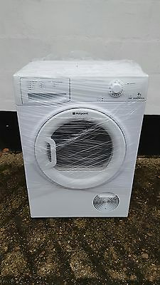 Hotpoint 8kg Experience Condenser Tumble Dryer