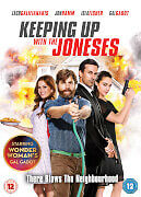 """Keeping Up With The Joness DVD """"Brand New & Sealed"""""""