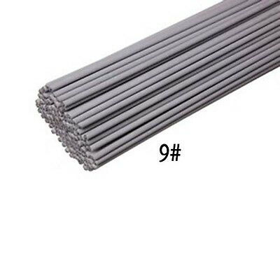 """9# 1/8"""" X 14"""" McKay® Sterling® AP 309/309L Stainless Steel Stick Electrode"""