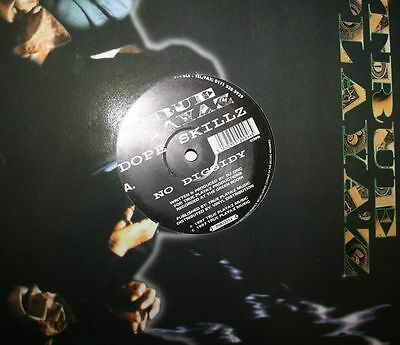 Rare drum and bass vinyl DJ Hype Randal Grooverider  -  classics from the 90's