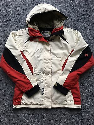 Ladies Rossignol Ski Jacket Size Medium