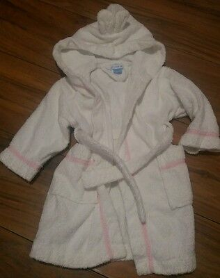 Baby girl John Lewis dressing gown 12-18 months