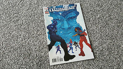 THE ULTIMATES 2 #2 Cvr A (2017) MARVEL NOW!