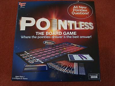 Pointless - The Board Game