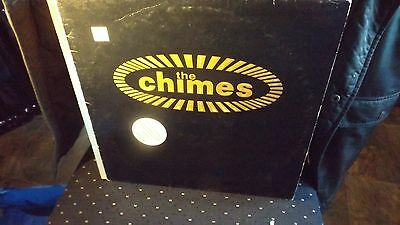 The Chimes - The Chimes 1990 UK LP