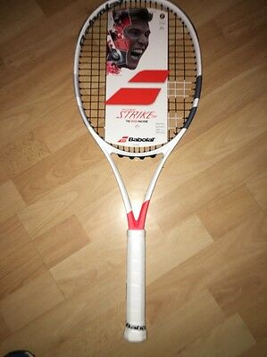 Brand New Babolat Pure Strike 100- Grip Size 3