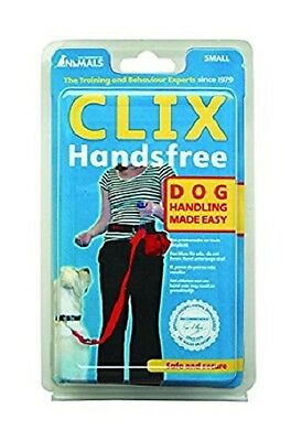 Company of Animals Clix Hands Free Dog/Puppy Lead/Leash