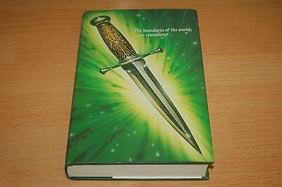 Philip Pullman THE SUBTLE KNIFE 1st edition 9th printing hardback book hb first