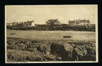 Anglesey Rhosneigr posted 1940