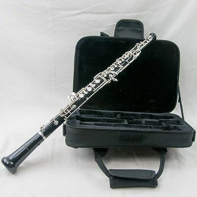 Selmer Oboe Student Model 1492, Great Condition, New Case! Plays Perfectly!
