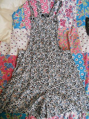 New Look - Short Dungarees - Age: 12 Years - Bnwt