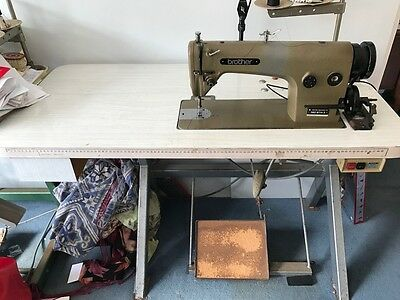 BROTHER Db2-b714-3INDUSTRIAL SEWING MACHINE