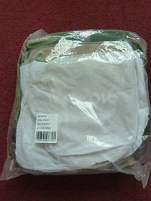 Olympics Rio 2016 Official Volunteer Bag Brand New Sealed