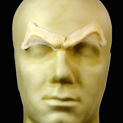 Rubber Wear Foam Latex Prosthetic - Arched Brow Covers FRW-118 - Makeup FX